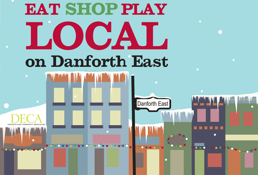 Eat, Shop, Play, local