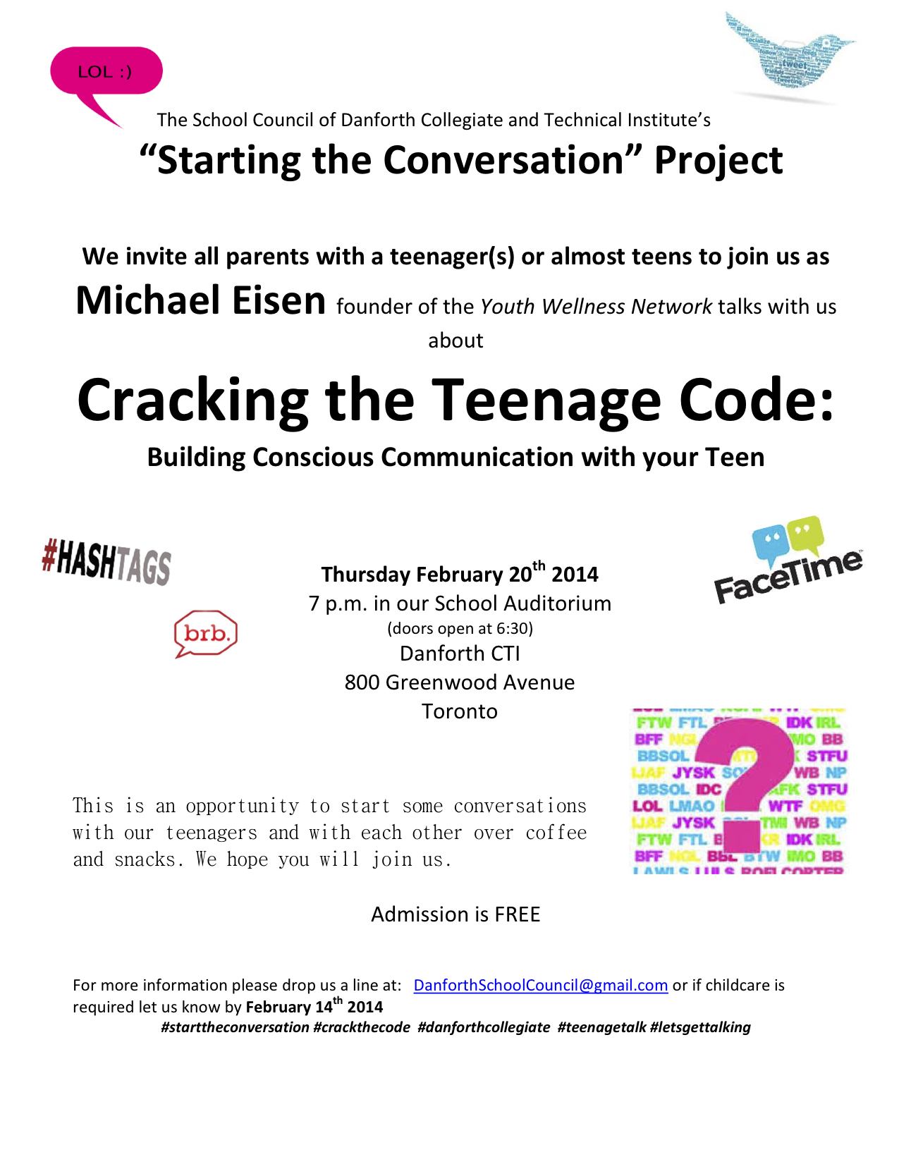 Cracking_the_Teenage_Code_Feb_20_2014_event