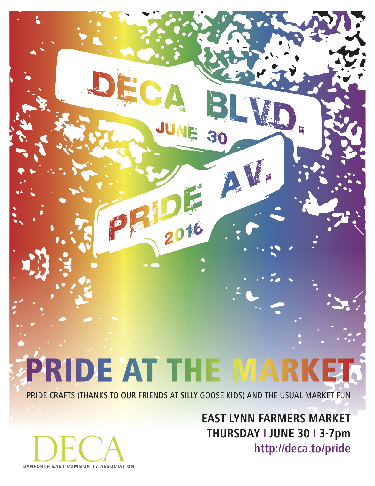 Pride @ the Market