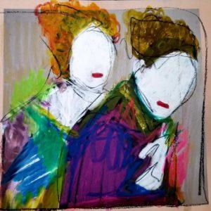 Suyin Wai Artist