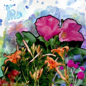 Christine Walker Art